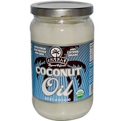 Jungle Products, Beyond Organic Coconut Oil, 14 oz (397 g) - iHerb.com