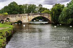 Over The River, River Thames, Pedestrian, Bridges, Beverly Hills, Instagram Images