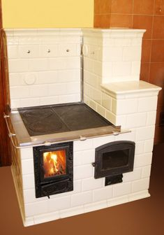Chalet Design, Kitchen Room Design, Rocket Stoves, Bushcraft, Oven, Kitchen Appliances, Cabin, Wood, Interior