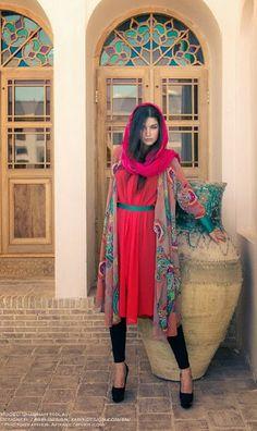 Tehran Street Fashion / Iran