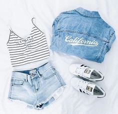 Image de fashion, outfit, and adidas @louxse