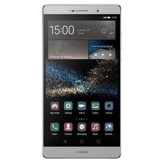 """cool Huawei P8 Max - Smartphone libre de 6.8"""" (Kirin 935 Octa Core a 2.2 GHz, 3 GB de RAM, 3 GB de memoria interna, Android) color gris"""