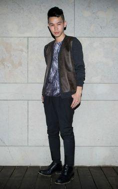 每日精選 - 2013-10-16 | Dappei 搭配 - 服飾穿搭網站