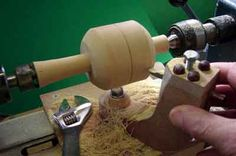 Sphere Factor - The Woodworkers Institute