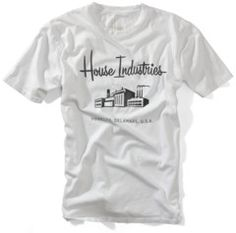 Store - House Industries
