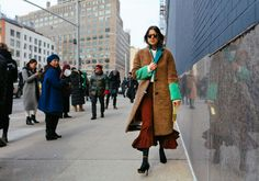 Photo by Phil Oh for Vogue / Follow Man Repeller on Bloglovin'