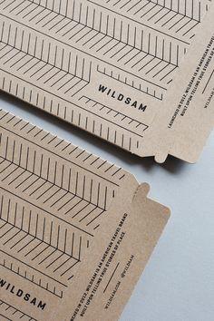 Wildsam – Go Forth