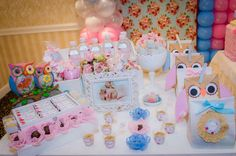 Kaila's 1st Birthday | CatchMyParty.com