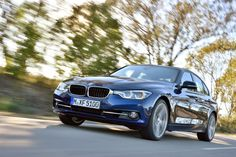 A new straight-six engine is just the tip of the iceberg for the #Classy 2016 #BMW 3 Series   ▶