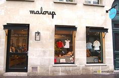 Nouvelle boutique Maloup - Ma Sérendipité