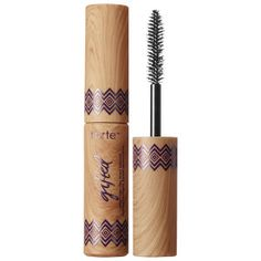 tarte - Gifted™ Amazonian Clay Smart Mascara  in Black #sephora I really like this one, I need to get the full sized next.