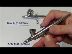 Airbrush--Part 1 by ROLAND WINBECKLER from Cake Supplies Plus