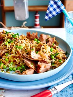 Diese Reispfanne musst du unbedingt probieren! So einfach - so gut!