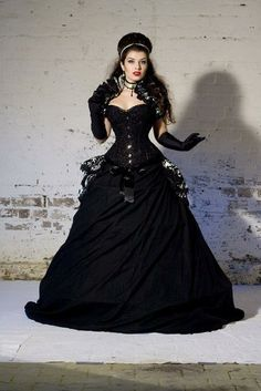 witches ball gowns - Google Search