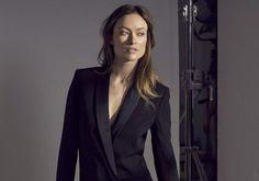 H&M Conscious Exclusive kolkesiyonunun yüzü olan Olivia Wilde'ın kampanya çekiminden görüntüler yayınlandı.