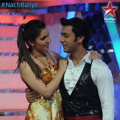 Repin if Ripu and Shivangi are cutest couple on #NachBaliye
