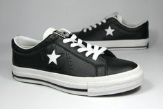 converse one star shoes men