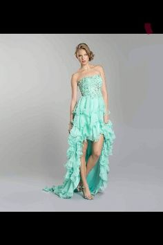 What i want for homecoming