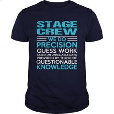 STAGE-CREW - #mens t shirts #design shirt. BUY NOW => https://www.sunfrog.com/LifeStyle/STAGE-CREW-104991961-Navy-Blue-Guys.html?60505