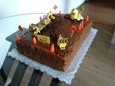 Rasmus  birthday cake