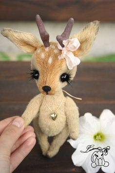 Faline made to order by Lastenka on Etsy