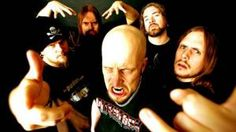 "Meshuggah Offering Free Download of New Song, ""I Am Colossus"""