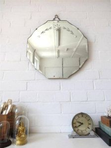 Mirrors in Decor & Housewares - Etsy Home & Living - Page 2