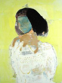 "Saatchi Art Artist Reima Nevalainen; Photography, ""Living portrait"" #art"