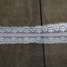 Lace Ribbon Wide - Sold By The Metre #theweddingofmydreams