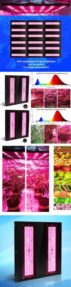 Light Spectrum: full spectrum including Full Spectrum LED Chip: Uniform light distribution, uniform heat dissipation, low power consumption and cost savings. Grow Light Bulbs, Led Grow Lights, Hydroponic Plants, Hydroponics, Grow Lamps, Spectrum, Ebay, Hydroponic Gardening, Aquaponics