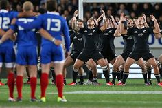 Rugby Union   Gallery   New Zealand 23-13 France, Gallaher Cup   ESPN Scrum