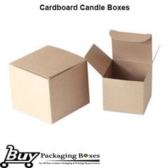 Custom Candle Boxes - Candle Packaging Boxes Wholesale Printing UK Candle Packaging, Box Packaging, Candle Box, Custom Candles, Prints, Personalized Candles, Printmaking