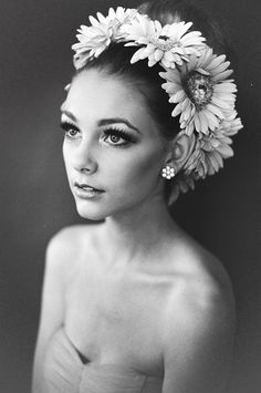 A Portrait of Beauty by Emily Soto