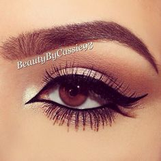 Gorgeous Make-Up in this board so follow it!!