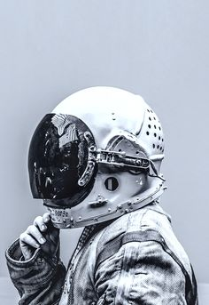 Best Photography Space Suit images on Designspiration Logo Nasa, Astronaut Wallpaper, Space Artwork, Major Tom, Astronauts In Space, Its A Mans World, Space And Astronomy, Space Travel, Science Fiction