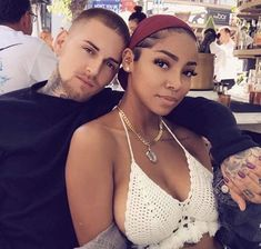 Back and we're better 🖤 Gorgeous interracial couple Interacial Love, Interacial Couples, Couple Goals, Cute Couples Goals, Mixed Couples, Couples In Love, Couple Relationship, Cute Relationship Goals, Black Woman White Man