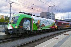 """Siemens 20880 - ÖBB """"1116 159"""""""