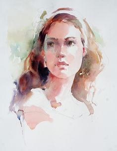Transparent Watercolor Society of America : 2012 Exhibition: Janet Rogers
