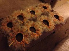 How to make a lions mane pinterest lions costumes and halloween diy lions manes solutioingenieria Image collections