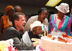 Brooklyn's Susannah Mushatt Jones, oldest person and last American born in the 1800s, dies at age 116