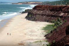 Praia da Pipa, Rio Grande do Norte - BRASIL