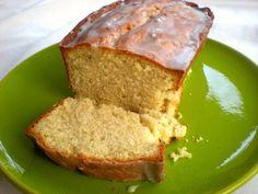 Meyer lemons add a slight orange flavor to the taste of this lemon-y loaf.