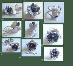 flower ring tutorial 4 | Flickr - Photo Sharing!