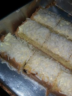 Cheesy Marble Cake