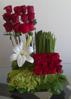 1000 images about arreglos florales on pinterest bonsai - Arreglo de flores naturales ...