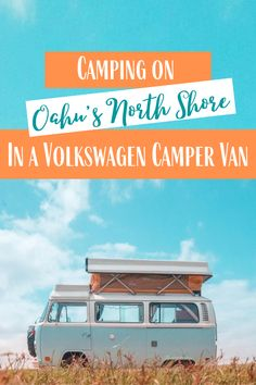 Want a once in a life time experience on the Hawaiian Islands?  Go camping on Oahu in Cloud 9, a vintage Volkswagen camper van from Hawaii Surf Campers!  #hawaii #oahu #hawaiianislands #camping #volkswagen #campervan #travel #familytravel #adventuretravel Usa Travel Guide, Travel Usa, Travel Guides, Travel Tips, Budget Travel, Travel Destinations, Cloud 9, Hawaii Travel, Hawaii Surf