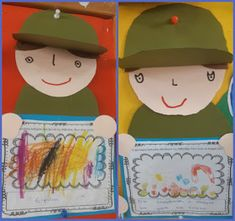28th October, Montessori Materials, Pikachu, Education, Crafts, Fictional Characters, Art, Soldiers, Art Background