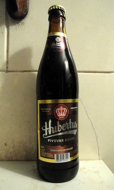 Hubertus tmavý