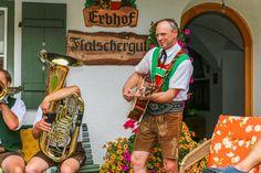 Bauernherbstfest im Salzburger Saalachtal Style, Vacation, Swag, Outfits
