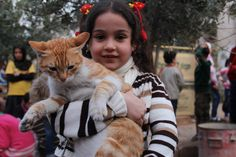 we all smile in the same language #Aleppo 😃 #Syria #cats #قطط الابتسامة لغة يفهمها الجميع #حلب # Syrian Children, Animals For Kids, Baby Kids, Childhood, Parenting, Cats, Families, Articles, Night